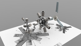 Star motor