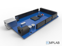 arduino - Most downloaded models | 3D CAD Model Collection | GrabCAD