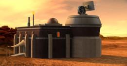 Tatooine Outland