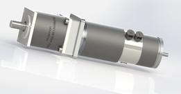 Mclennan servomotor 24v IP57-M02-50 1 M586TE
