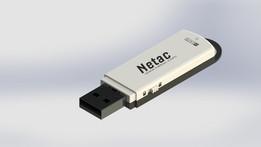 Netac USB 2.0 2GB