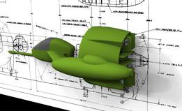 LAAS Tilt Duct Concept