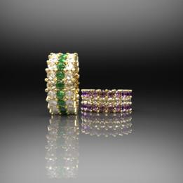 Ring mix (Fashion jewelry)