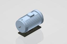 Motor 1,5 HP