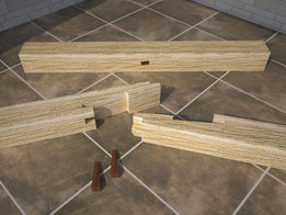 joinery - Recent models | 3D CAD Model Collection | GrabCAD