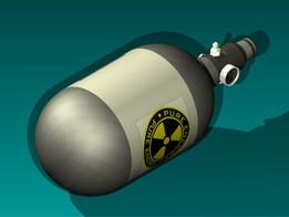 Pure Energy 68/4500 Air tank