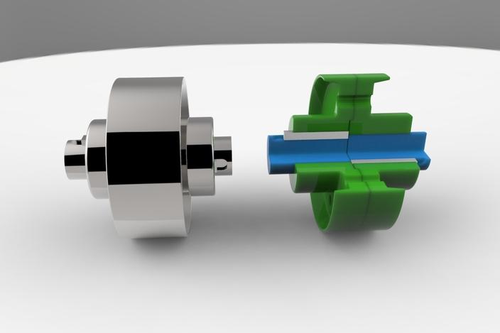 types of flange coupling pdf