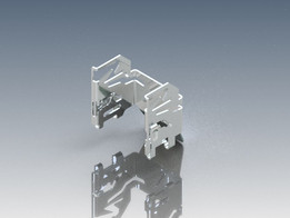 Wabco ABS Connector Clips