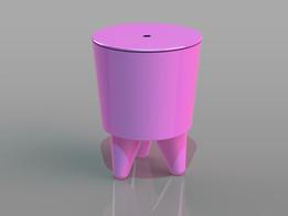 Bubu stool