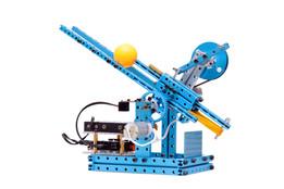 Makeblock Ultimate Robot Kits - Ball Launcher