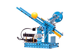 Makeblock Ultimate Robot Kits - Ball Launcher