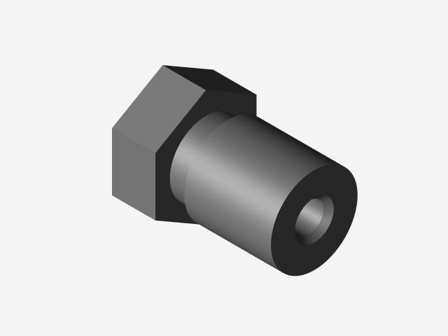E3D Chimera   3D CAD Model Library   GrabCAD