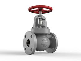 Globe valve (FC)