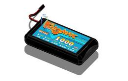 King Max 1000 mAh LiPo Battery pack