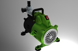 Grex 1/8 HP Compressor Airbrush