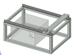 3D Drucker/Fräser/Plotter Projekt