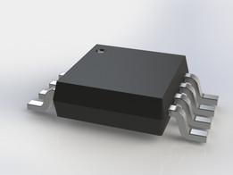MSOP-8 package