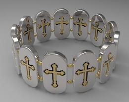 Narukvica / Brojanica - Bracelet / Rosary