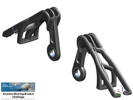 Airplane Bearing Bracket Challenge v5