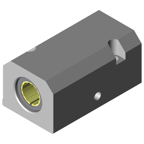RTA-01-20 Pillow block bearing