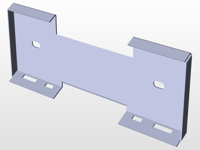 skid - Recent models | 3D CAD Model Collection | GrabCAD Community