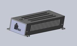 DCDC USB ENCLOSURE