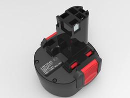 Bosch 9.6 V Pod-style Battery Pack