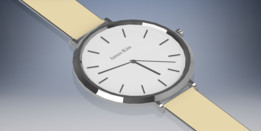 Watch Design James Kim