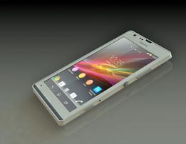 smartphone SONY Xperia SP V1.1