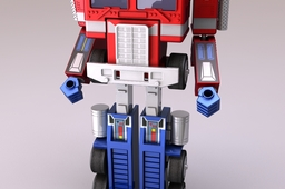 Optimus Prime (G1 toy)