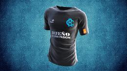 Racing Club Football Jersey