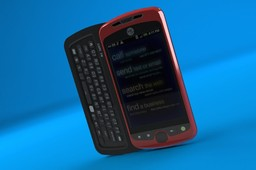 T-Mobile myTouch 3G Slide Phone