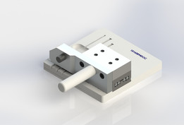 Cutting Fixture for Mapping Production