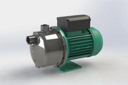 WILO water pump WJ 202X