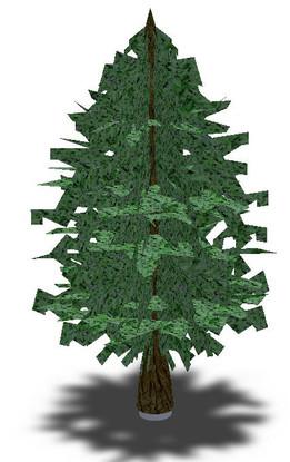 tree - Most downloaded models   3D CAD Model Collection   GrabCAD