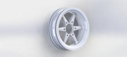 RC Bike rear wheel Venom GPV1