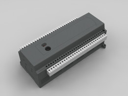 PLC DELTA MOD.DVP60ES200R-T