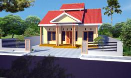 project eksterior design