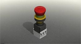 Complete Pilz es6.10 + contact PIT esb6.10