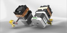 3D Printer MK8 Extruder