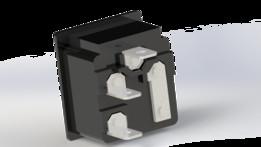 C14 Connector