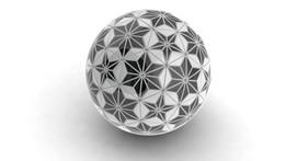 Star Geodesic Sphere