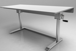 Workbench concept for sovella