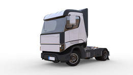 I-TBO - Truck - Dakota 2K14'