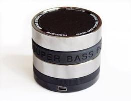 superbass bluetooth speaker