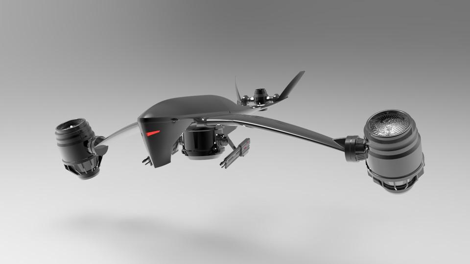 Resultado de imagem para drone t terminator