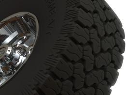 """37"""" ProCOMP X-Treme All Terrain Tire"""