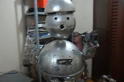 robo robotinics open hardware project