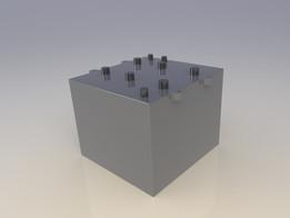 Battery Nato