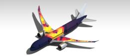 Boeing 787 Catia V5